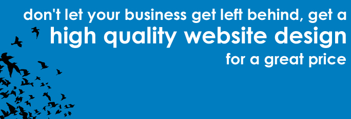 Get your business notice in Ventura County with a high quality website design